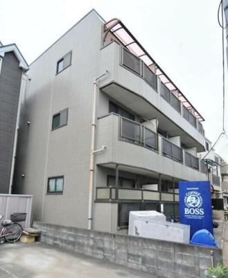 【外観】第7小島ビル