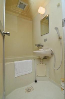 【浴室】第7小島ビル