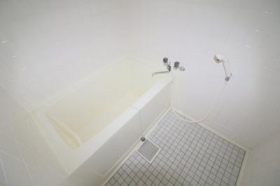 【浴室】サンライフ本町