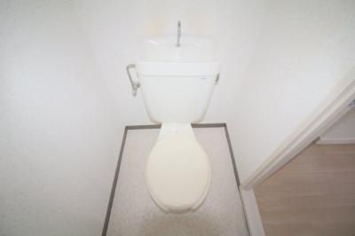 【トイレ】サンライフ本町