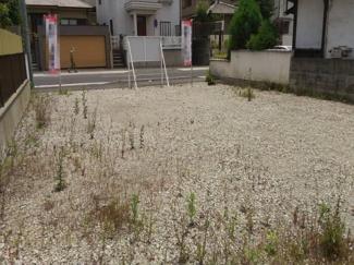 【外観】姫路市田寺東2丁目/売土地