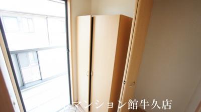 【玄関】esperanza(エスぺランサ)B