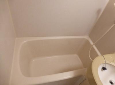 【浴室】メゾンむさし野