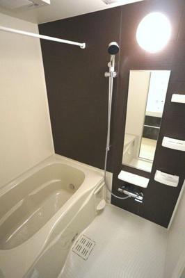 【浴室】グランシェ