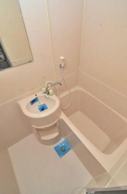 【浴室】パーサーシャトルS