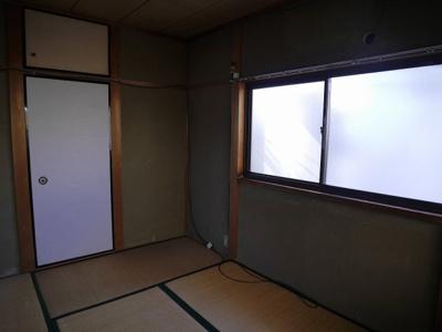 【和室】垂水 福田の家