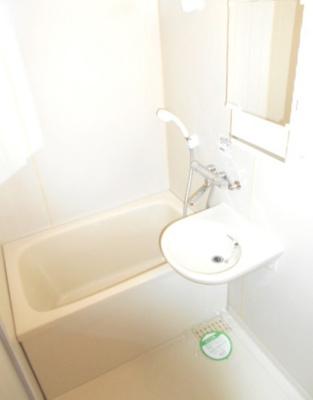 【浴室】メゾン32 ~メゾンサンジュウニ~
