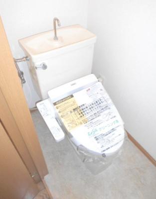 【トイレ】メゾン32 ~メゾンサンジュウニ~