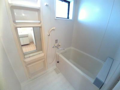 【浴室】グランフォレヤマジュ