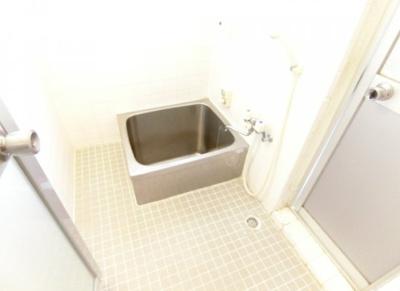 【浴室】千里山ハイツ