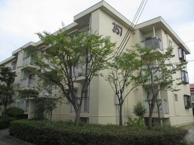【外観】北落合第2住宅357号棟