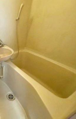 【浴室】ドルフ深大寺