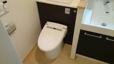 【トイレ】サニーフラット