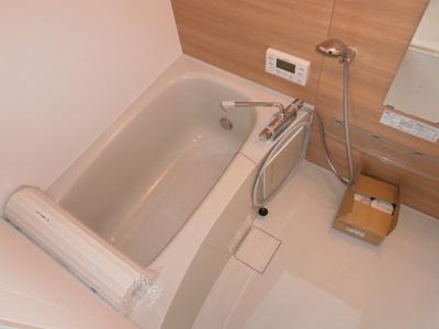 【浴室】セジュール・ナミキ