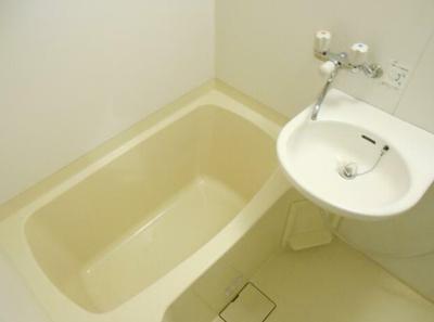 【浴室】テラスボナール