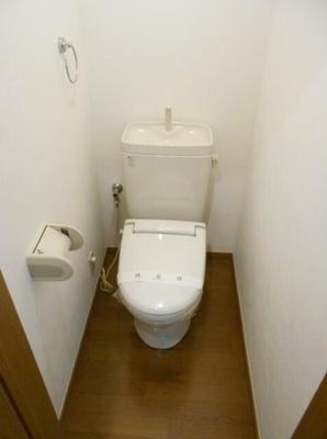 【トイレ】テラスボナール