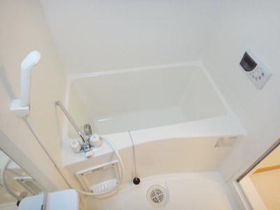 【浴室】ノーブル・コーケ・横浜