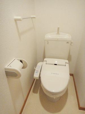 【トイレ】ノーブル・コーケ・横浜
