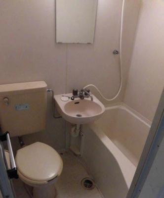 【浴室】ARIETTAEAST