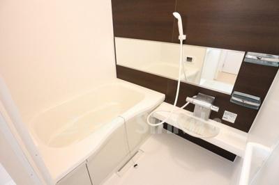 【浴室】エクセルコート三国