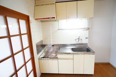 【キッチン】サンマリッチ