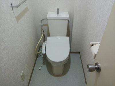 【トイレ】サンマリッチ