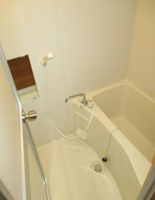 【浴室】K.Mパークサイド