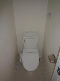 【トイレ】バーミープレイス板橋
