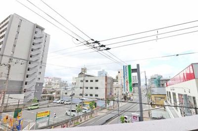 【展望】プロシード新大阪シティライフ