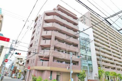 【外観】プロシード新大阪シティライフ