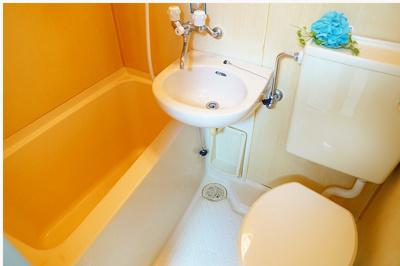 【浴室】ラパンジール小路東