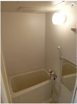 【浴室】グランパシフィック今里