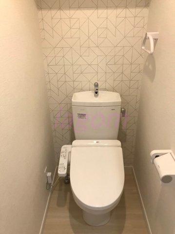 【トイレ】アート桜ノ宮