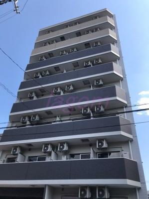 【外観】アート桜ノ宮