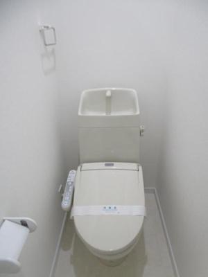 【トイレ】BREATHE本所