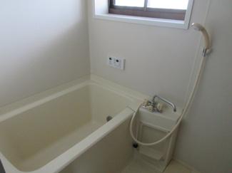 【浴室】ヴィレッジ足門Ⅱ