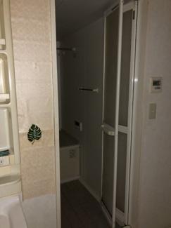 【浴室】リベルテデュオ南瀬谷