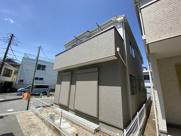 グラファーレ/船橋市二和東5丁目 全2棟 新築一戸建ての画像