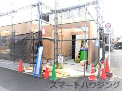【外観】新築 横浜線 橋本 セドナ西橋本4丁目