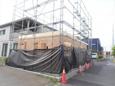 【外観】新築 京王相模原線 横浜線 橋本駅 緑区西橋本