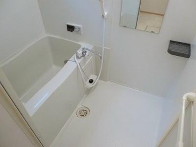 【浴室】六甲ビュート