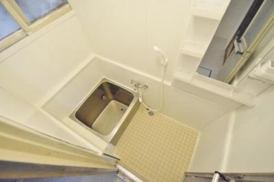 【浴室】安堂町テラス