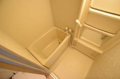 【浴室】大清青谷ハイツ