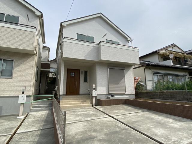 新京成線・東葉高速線の2路線利用可能ですので通勤通学に便利です。