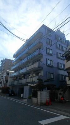 【外観】セザール川口並木町