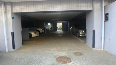 【駐車場】セザール川口並木町