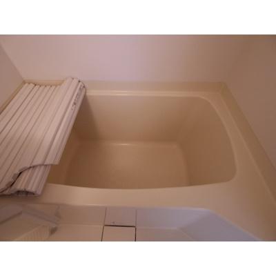 【浴室】メゾン渚