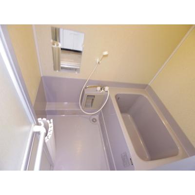 【浴室】コーポ幸