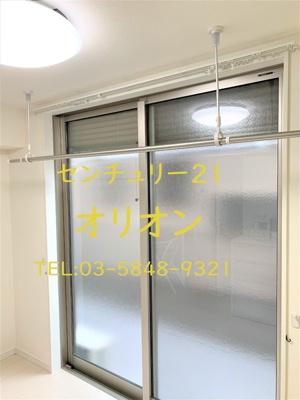 【設備】アルデア鷺宮(サギノミヤ)-1F