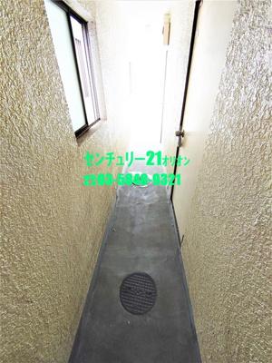 【その他共用部分】Sera.f練馬(ネリマ)II